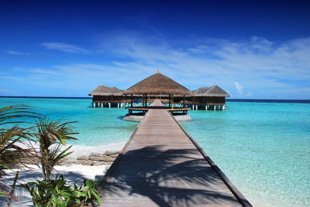 Blog Urlaub